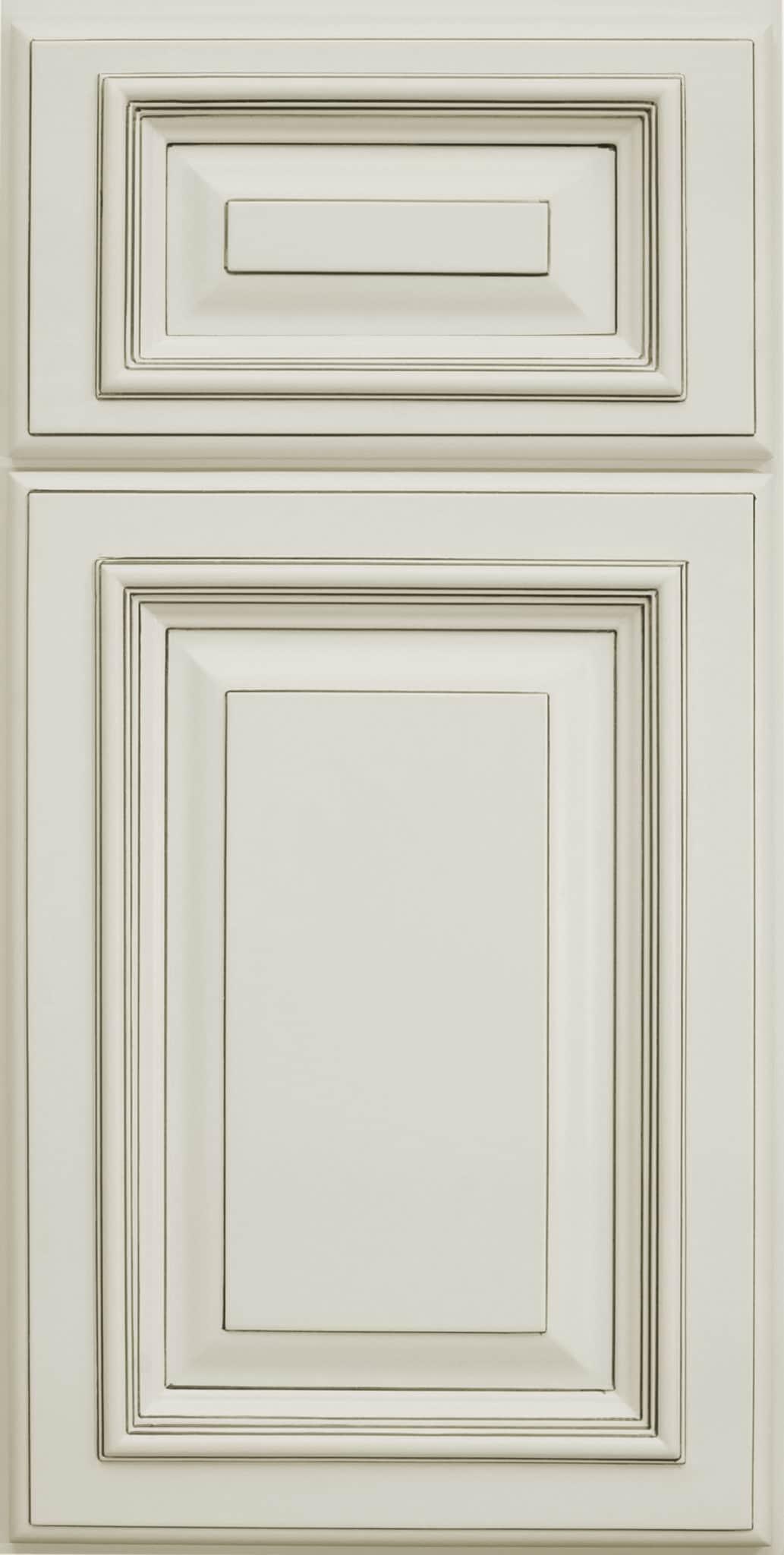 Signature Pearl Cabinets