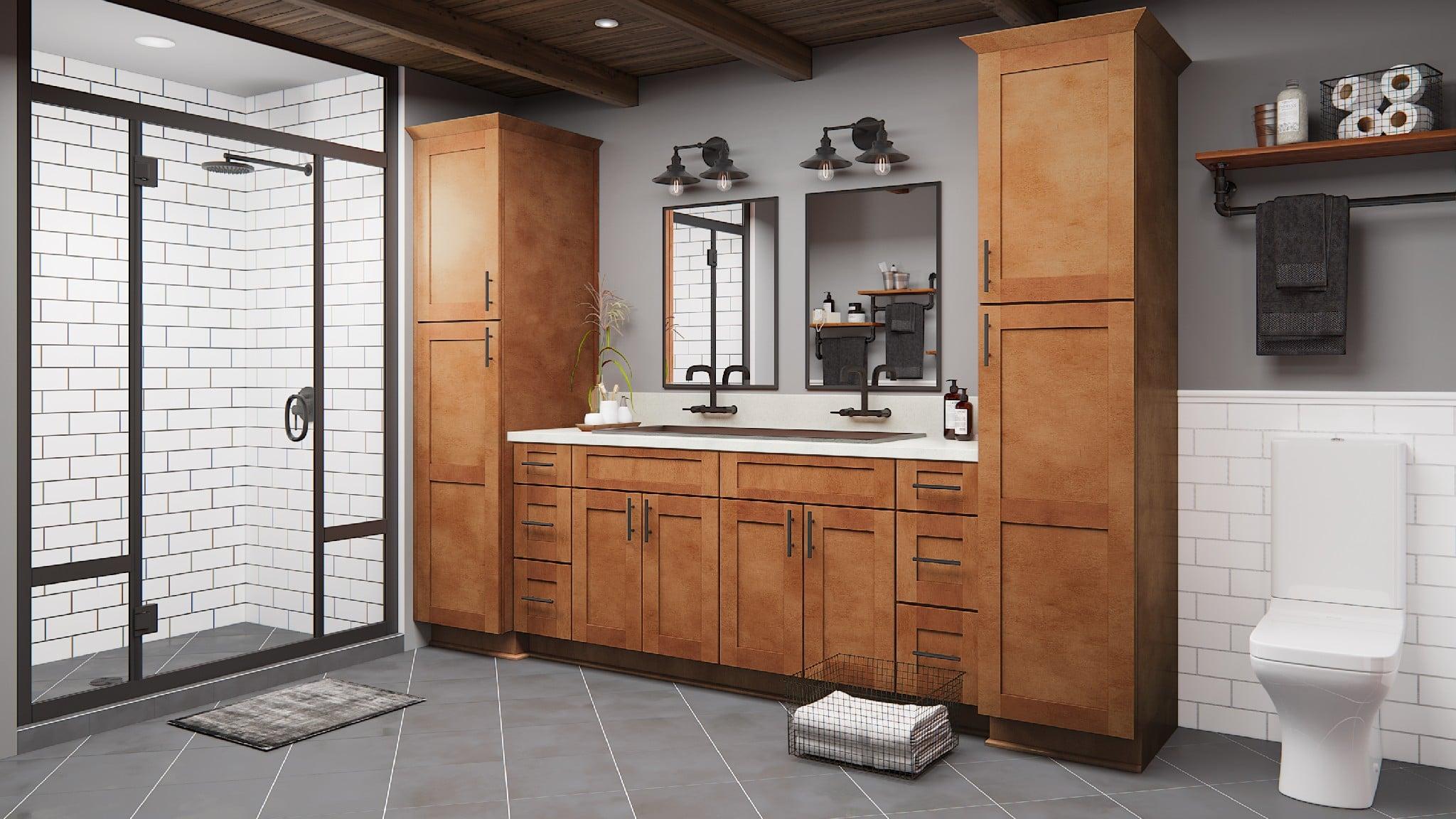 Duval County Florida Custom Cabinet Shop, Cabinet Depot & Cabinet Design | STA Cabinet Depot