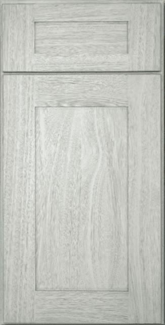 Nova Light Grey Cabinets