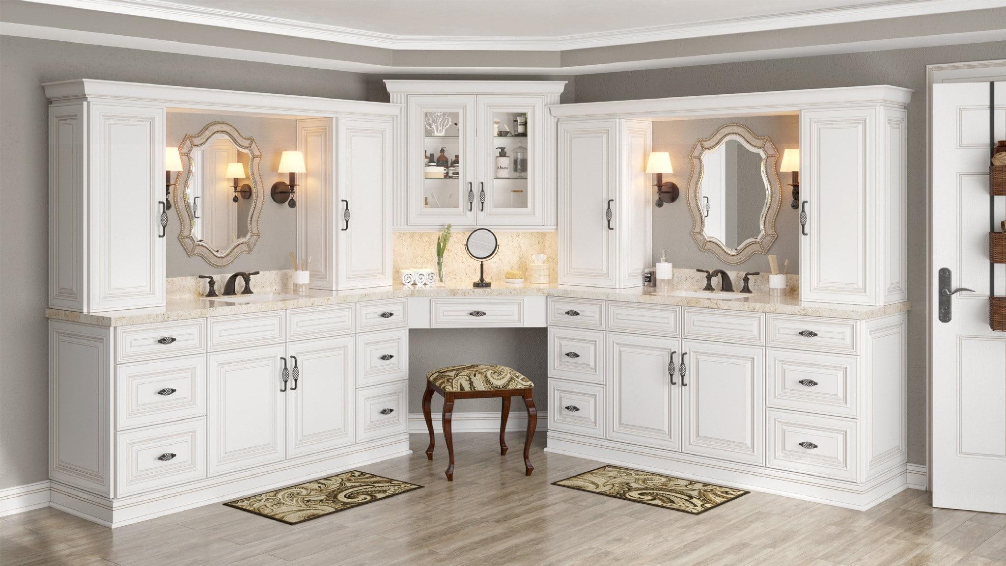 Best Bathroom Design Company in Florida | STA Cabinet Depot