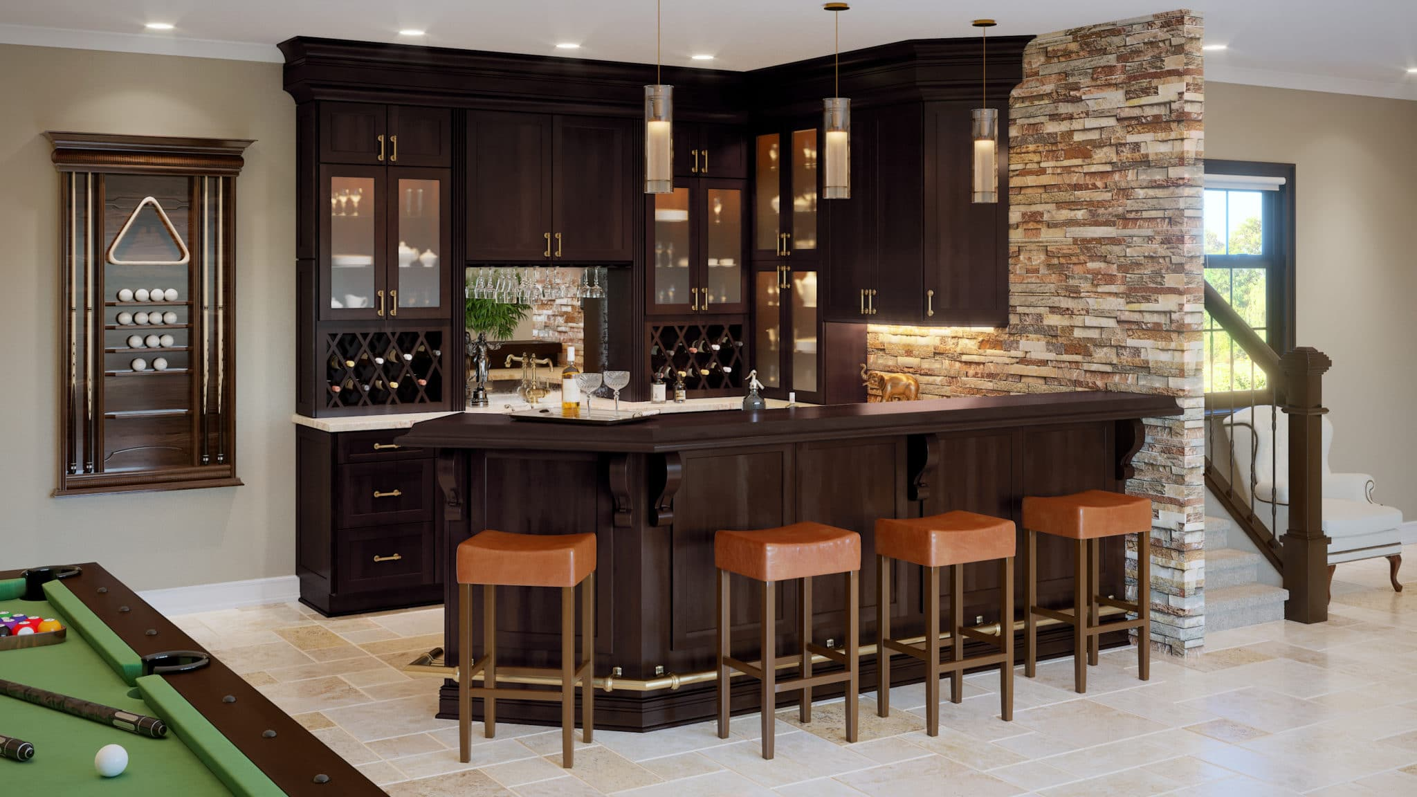 St. Augustine Cabinet Depot - Custom Cabinetry