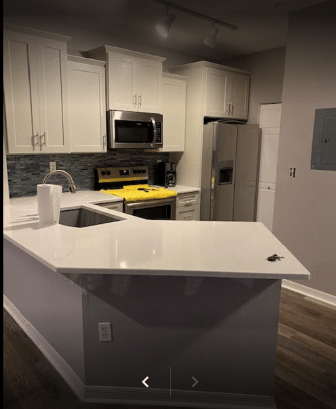 Chris 1 - St. Augustine Cabinets | STA Cabinet Depot