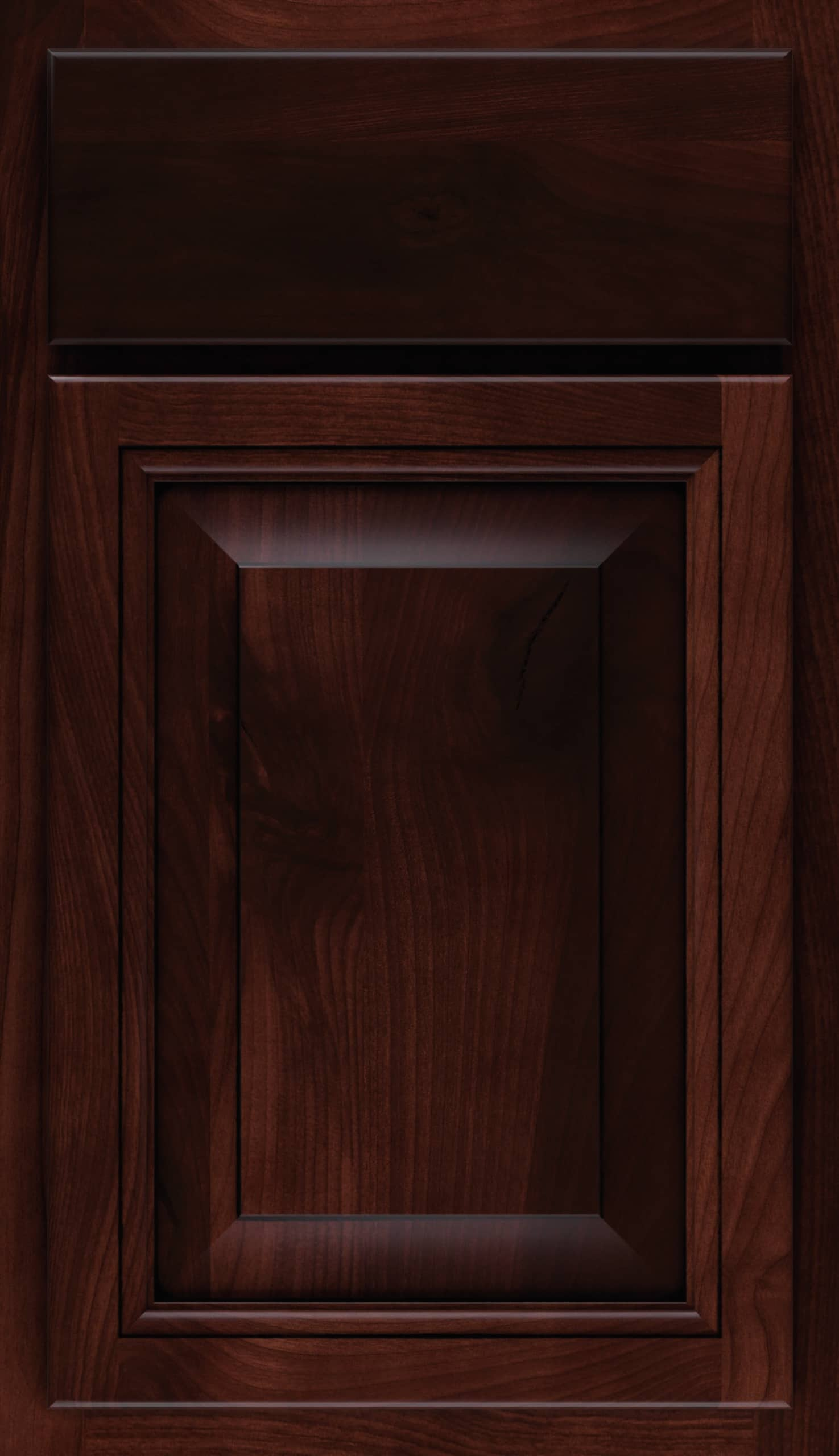 Anderson Rustic - Birch Cinnamon Glaze