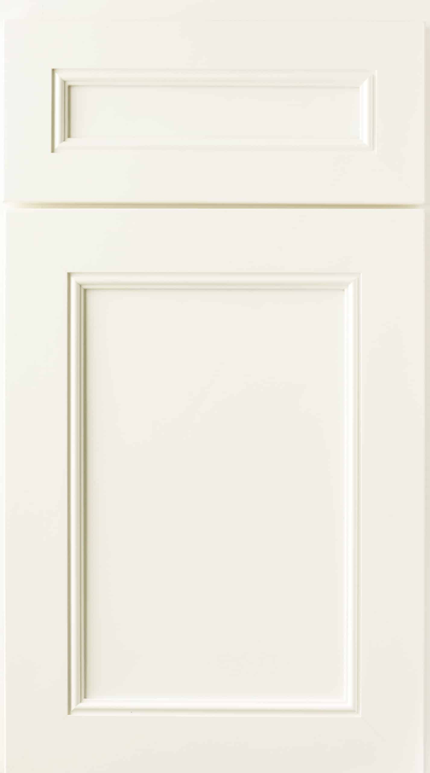 Berwyn Opal Cabinets
