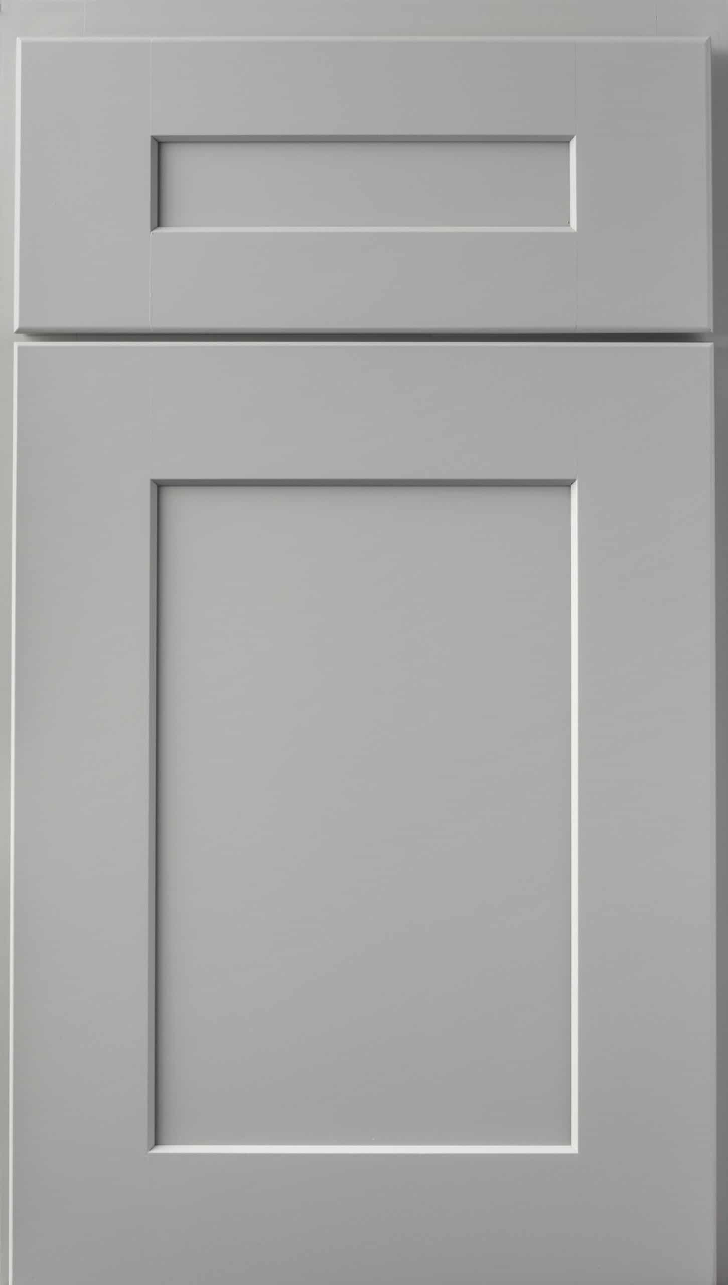 Dartmouth Pewter Cabinets
