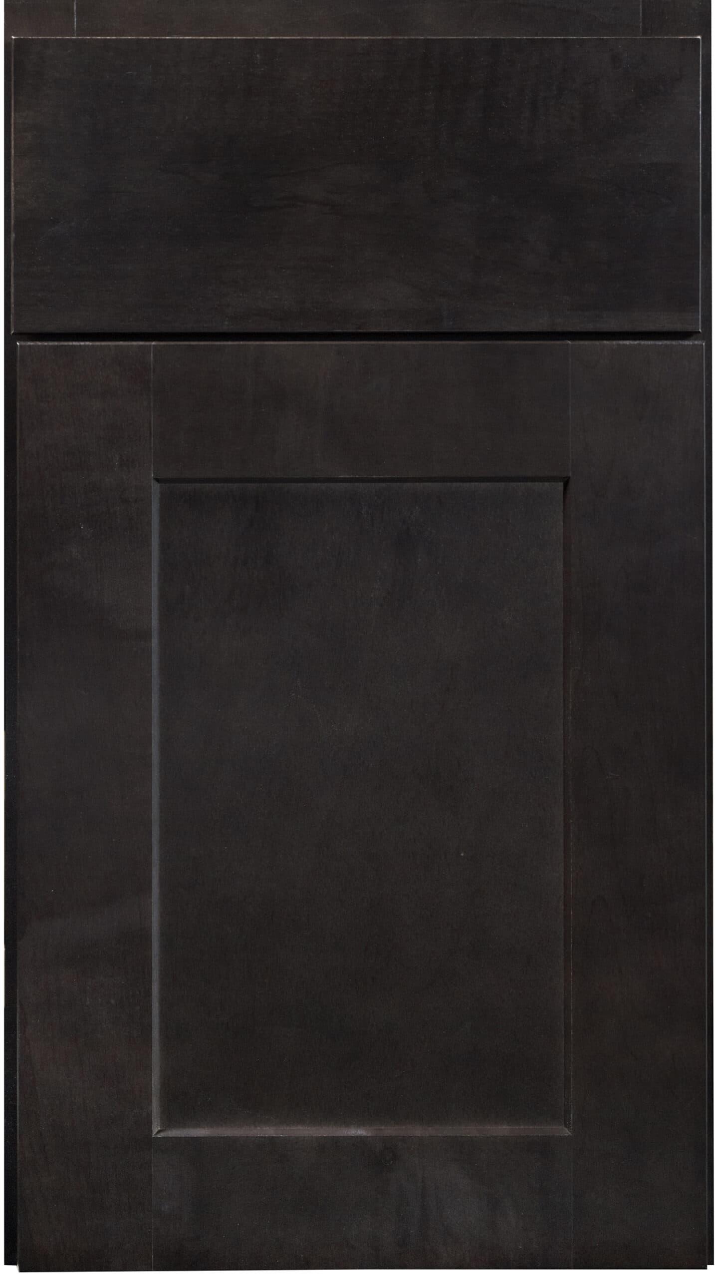 Dartmouth Sable Cabinets