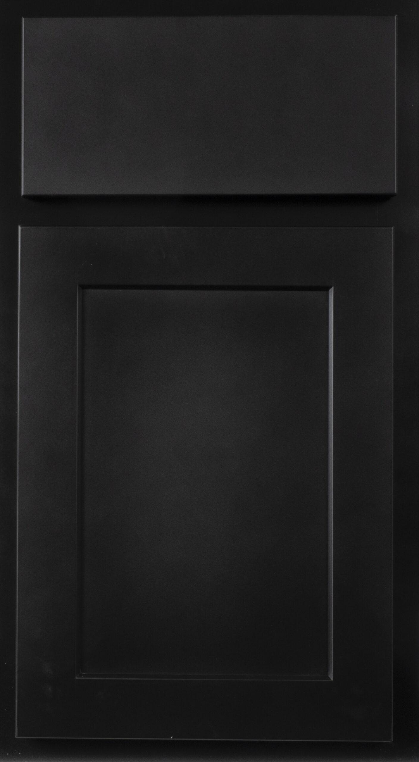 Hanover Midnight Cabinets