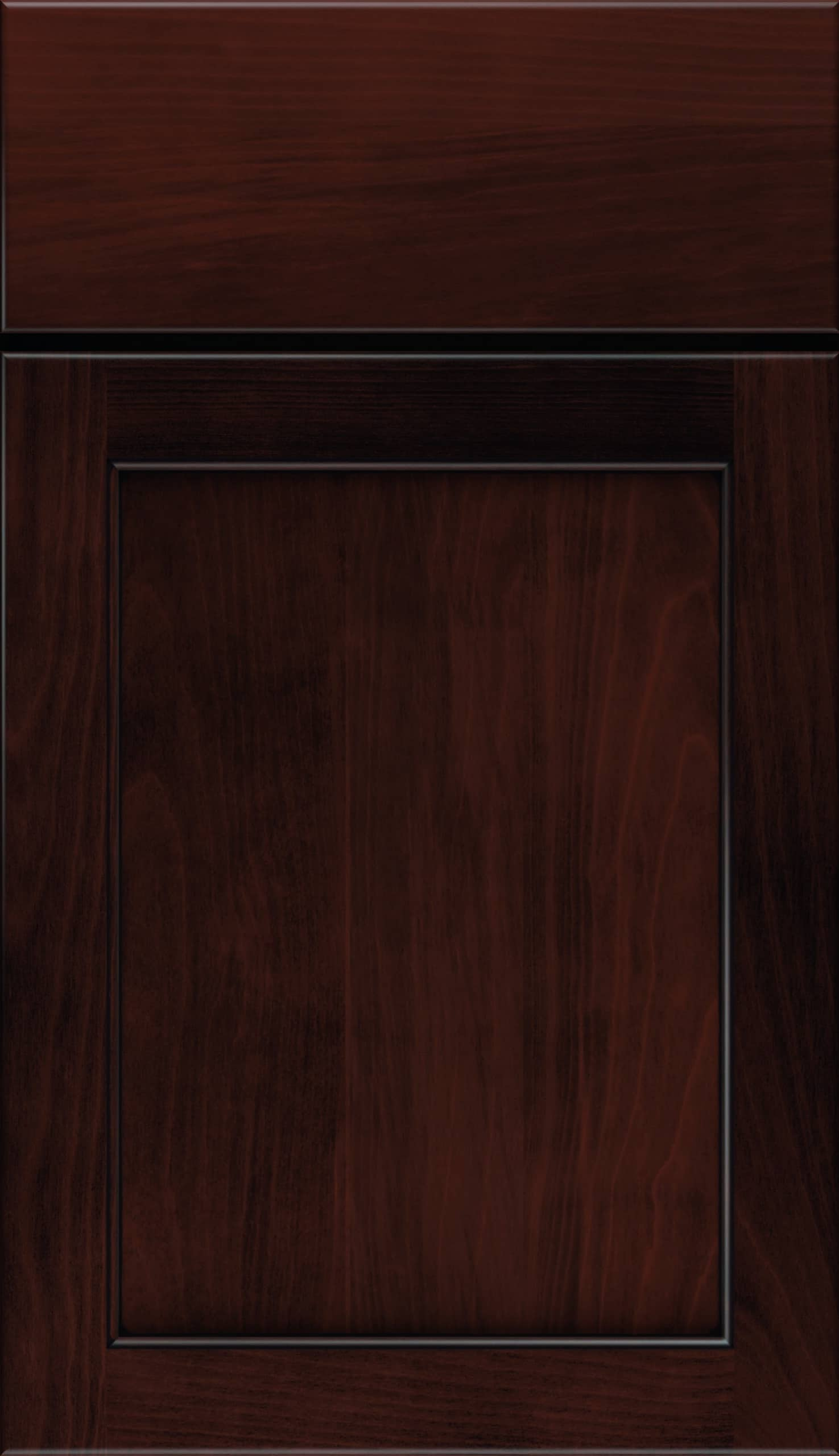 Lawrence - Birch Cinnamon Glaze
