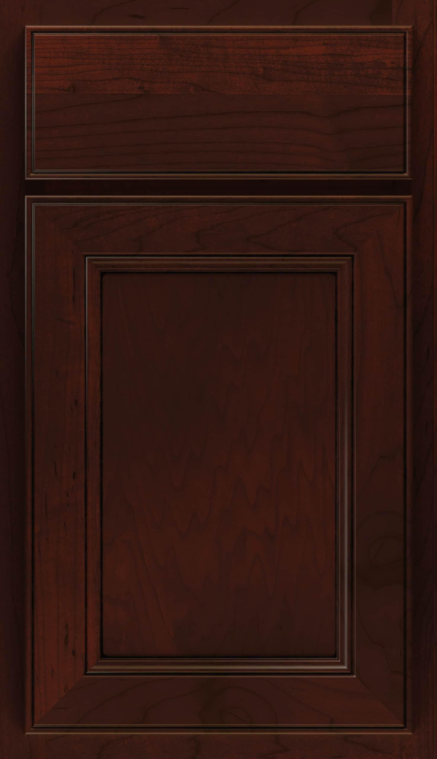 Melrose - Maple Cinnamon Glaze