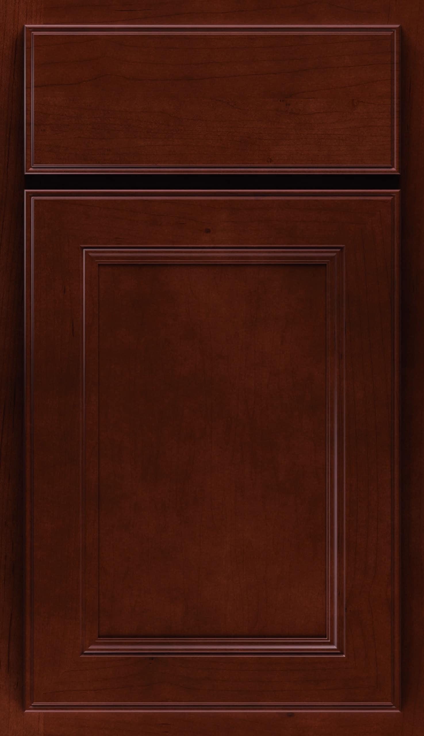 Melrose - Maple Ginger