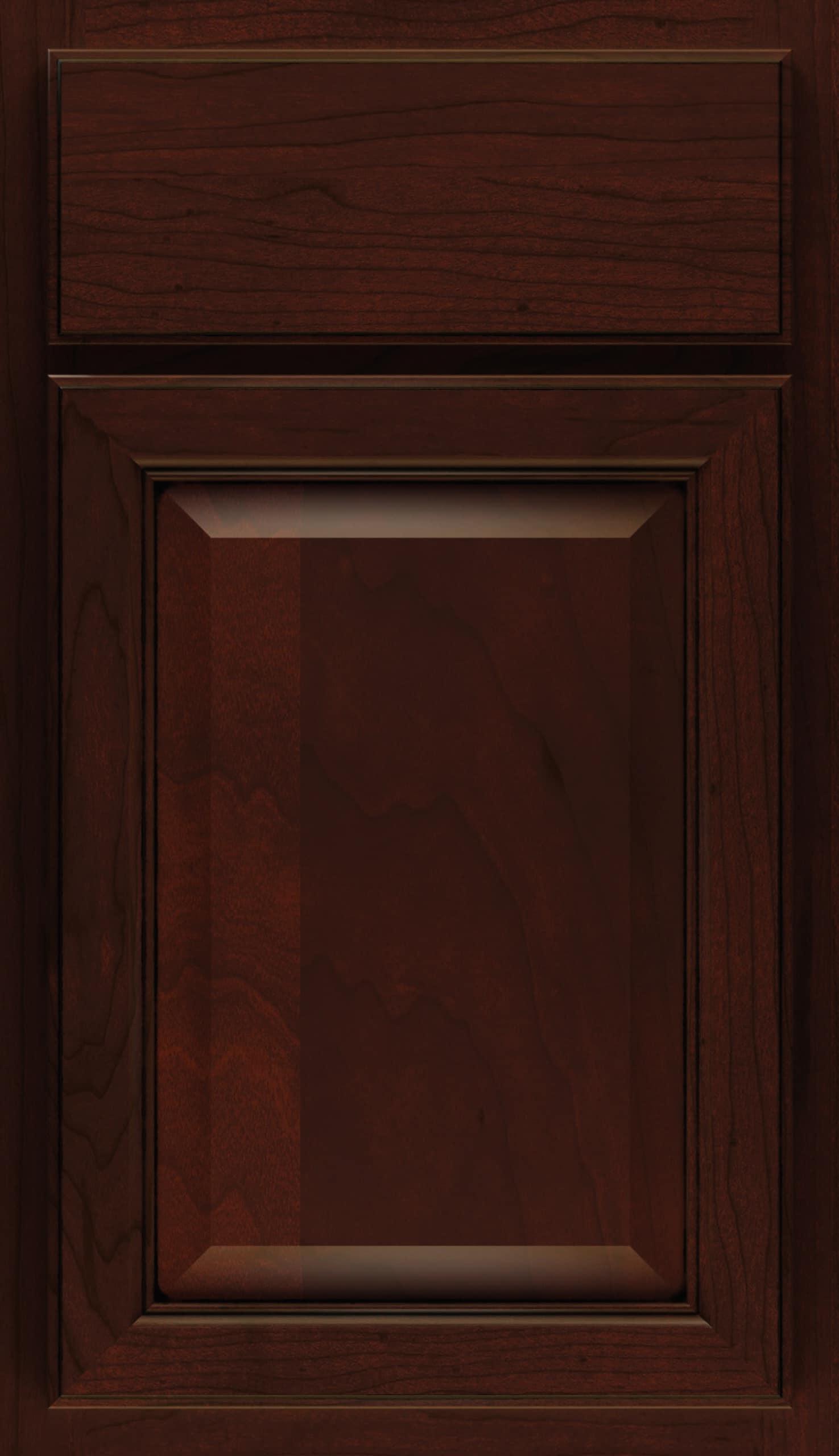 Rockford - Maple Cinnamon Glaze