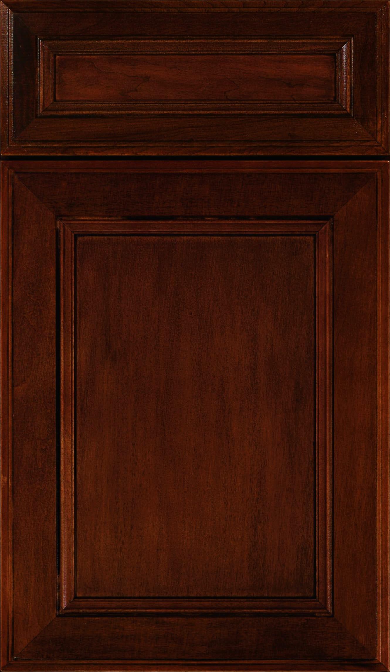 Taylor - Maple Cinnamon Glaze